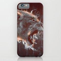 DARK LION Slim Case iPhone 6s