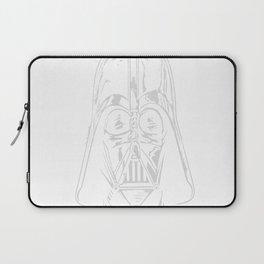 Darth Vader Metal Laptop Sleeve
