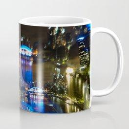 Yarra Night Dreamings Coffee Mug