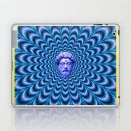 Psychedelic Laptop & iPad Skin