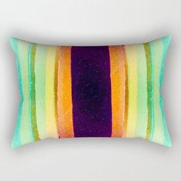 Sherbert Moods Rectangular Pillow