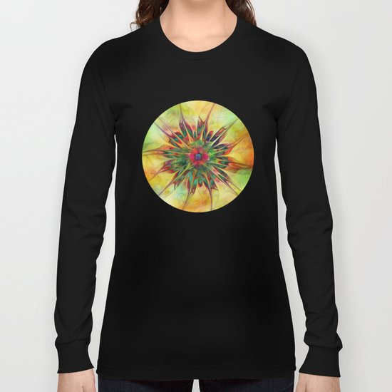 Gypsy Dance Long Sleeve T-shirt