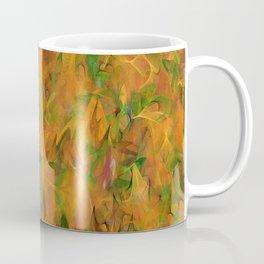 Autumnal Tints #1 Tapestry Astronomy Print Science Art Wall Art Coffee Mug