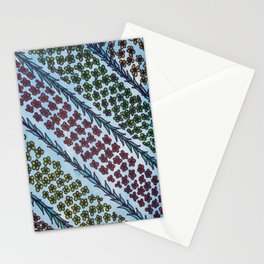 Calico Summertime Stationery Cards