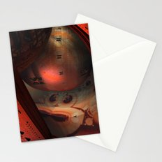 Not of This World Stationery Cards