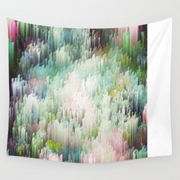 Trespass Roses Wall Tapestry