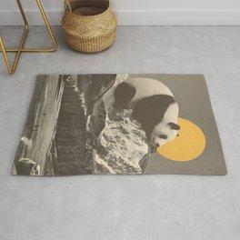 Panda's Nap Rug