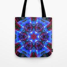 Aztec Mystic Tote Bag
