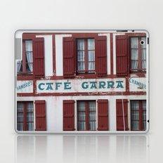 Basque Café Laptop & iPad Skin