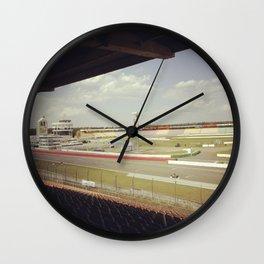 Hockenheimring Wall Clock