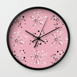 Vintage BW 04 Wall Clock