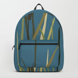 Reed on the Lake Backpack