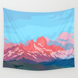 Patagonia Wall Tapestry