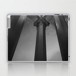Lair of the Titan Laptop & iPad Skin