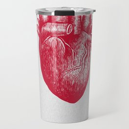 Party heart Travel Mug