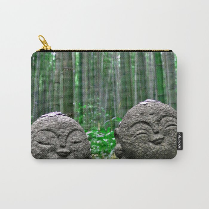 The Pairing of Love Carry-All Pouch