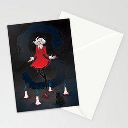 Spellman Stationery Cards