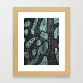 Animal 4 Framed Art Print