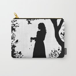 The Tale of the Juniper Tree Carry-All Pouch