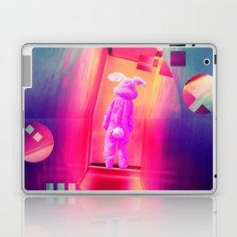 Donnie Darko Frank by GEN Z Laptop & iPad Skin