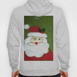 Ho Ho Ho Father Christmas Hoody