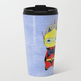 A Boy - Actarus aka Duke Fleed Travel Mug