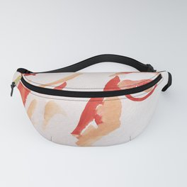 sides. Fanny Pack