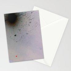 Sun Spot Stationery Cards