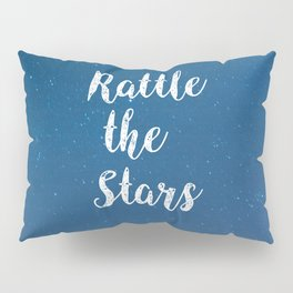 Rattle the Stars Pillow Sham