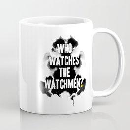 Rorschach Coffee Mug