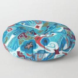 Margaret Floor Pillow