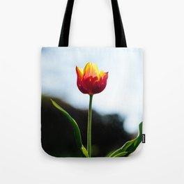 Flowers IV: Ohio Tote Bag