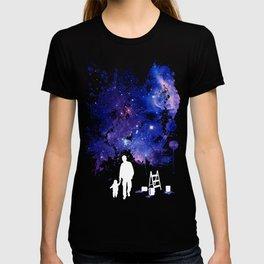 Cosmic Splash II T-shirt