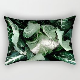 Cauliflower Rectangular Pillow