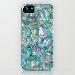 Mermaidia iPhone Case