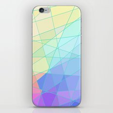 Spectrum iPhone & iPod Skin
