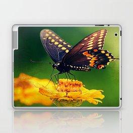 American Swallowtail Laptop & iPad Skin