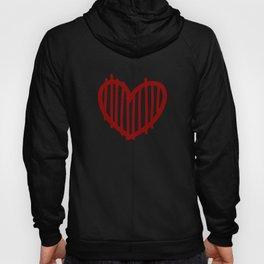 Hearts Against Hate 209 Hoody