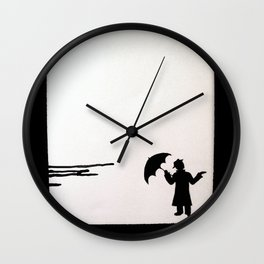 Is It? Wall Clock