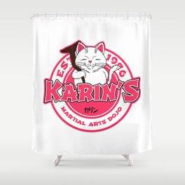Korin Shower Curtain