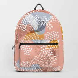 Cake Shop Backpack