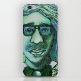 #oldselfie iPhone Skin