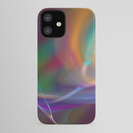 abstract lighteffects -14- iPhone Case