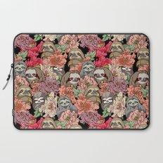 Because Sloths Laptop Sleeve