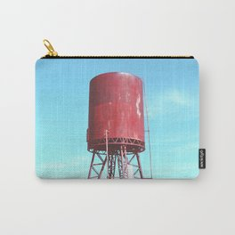Old water tank Carry-All Pouch