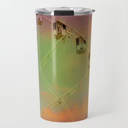 Travel Dreams Travel Mug