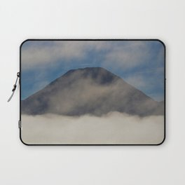 Early Morning Mist - II Laptop Sleeve