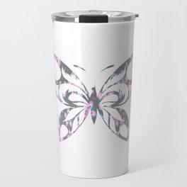 Butterfly 36 Travel Mug