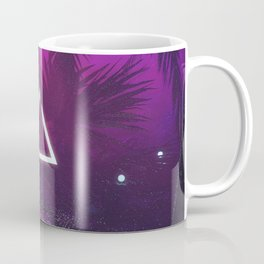 END Coffee Mug