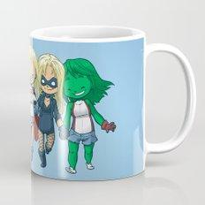 Super BFFs 2 Mug